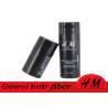 China Fibra imediata média do engrossamento do cabelo de Brown para a rebrota do cabelo nenhuma irritação wholesale