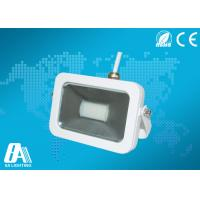 China Super Slim 10W 2700-6500K led outside flood lights High Power Apple Model , CE wholesale