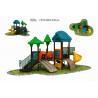 China Anti-uv 2011 Feiyou Playground  Equipment For Preschool Student wholesale