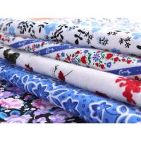 China Cotton Flannel Fabric wholesale