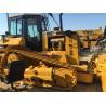China Used Caterpillar D6M Bulldozer wholesale