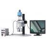 China Microscopio video motorizado del enfoque, microscopio 3D Scope-3030 de 3d Digitaces wholesale