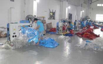 Sino Inflatables Co., Ltd. (Guangzhou)