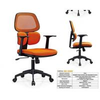 China NEW DESIGN stuff chair  computer chair task chair comfortable mid back swivel mesh  office chair wholesale