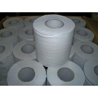 Eco Friendly 2 layer Ultra Soft Absorbent Toilet Tissue Paper 15 grammage
