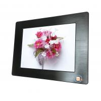 "China 15"" Resisitve Industrial Touch panel PC 4G RAM 64G SSD Fanless with Wide Voltage 8-30V wholesale"