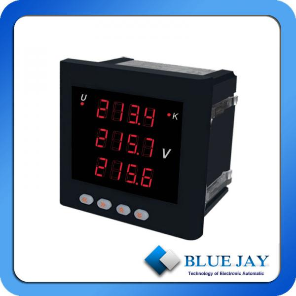 7 2 Volt Hour Meters : Ac volt meter images