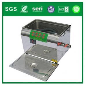 China 2.5L ultrasonic cleaner wholesale