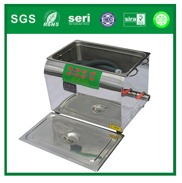 Quality 2.5L ultrasonic cleaner for sale