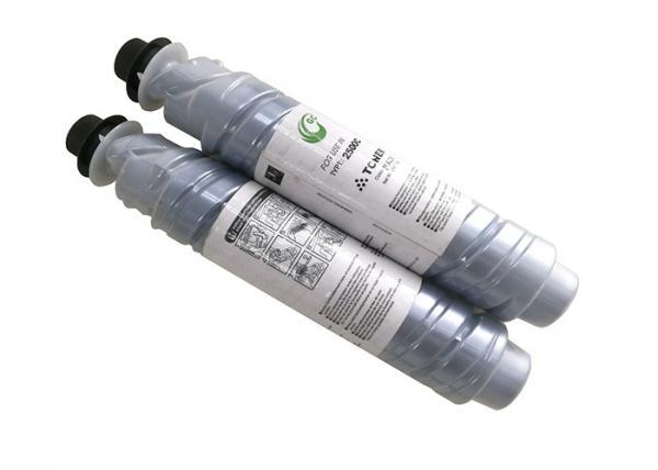 Quality Compatible Ricoh Aficio MP2500 Toner , MP2500D Ricoh Ink Toner 10000 Pages for sale