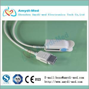 China GE Ohmeda TruSat spo2 sensor 3M,TPU material wholesale