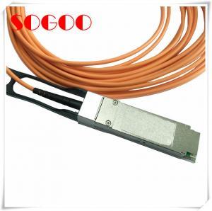 1550nm 80km Optical Fiber Transceiver XFP-10GB-ZR 10GBASE-ZR