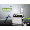 China Portable Jet Peel Water Oxygen Machine , Skin Cleaning Facial Rejuvenation Machine wholesale