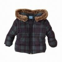 Fur Hooded Jackets Images