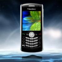 China Original red unlocked blackberry Pearl 8120 mobile phone wholesale