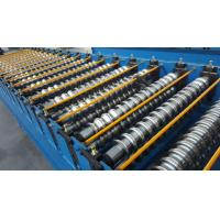 China Tile Sheet Roll Forming Machine wholesale