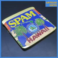 China Hawaii Pearl Harbor Hickam Joint base SPAM Strong Professional Assertive Mess USN coin wholesale