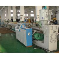 China Water Pipe PVC Pipe Extrusion Line wholesale