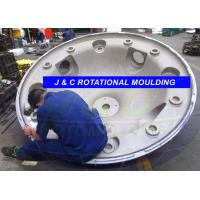 China playground roof rotational mold,rotational mould wholesale