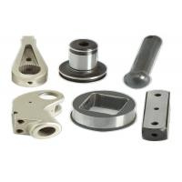 China CNC Turning SS High Precision Machined Parts With Polishing Surface Treatment wholesale