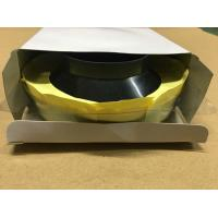 China Perfect Seal Toilet Flange Seal , Rubber Toilet Flange With Anti Odour Black Cement wholesale