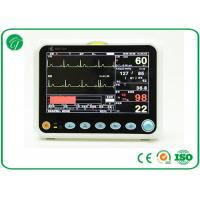China Automatic Hospotal / Home Patient Monitoring Equipment With 14.8 V Lithium Battery wholesale