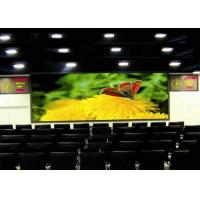 Buy cheap Smd2121 Indoor Full Color LED Display With 2500nits Brightness For Stage , 1.923mm Pixel from wholesalers