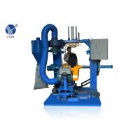 China Automatic Buffing Machine , Tyre Buffing Machine With Dust Collecting System wholesale