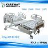 China Rehabilitation Centre Electric Hospital Bed , 4 Motors Manual Portable Clinitron Hospital Bed wholesale