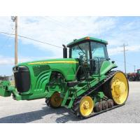 """China Durable Continuous Rubber Tracks For John Deere Tractors 9000T TF36""""X6""""X63JD With Enhanced Cable That Provides wholesale"""