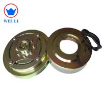 Buy cheap Bus Air Conditioner Clutch for Bitzer compressor from wholesalers