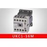 China GMC 4P Mini Mechanical Interlocking Home AC Contactor Gmc 9mr 9A 3 Phase Contactor wholesale