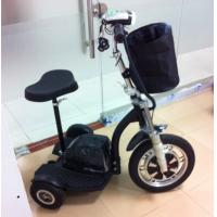 China Zappy 3 wheel scooter China factory wholesale for old people disabled handicapped people wholesale