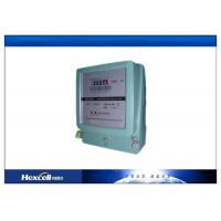 Buy cheap Electronic Power Meter Analog Display PLC Single Phase Solid State / Smart kWh Meter from wholesalers