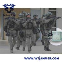 China Wireless Mobile Network Jammer Device For All Mobile Phone 2g 3G 4G Blocker wholesale