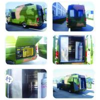 China IVECO Military Dining Car on sale