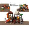 China Outdoor Activity Playground wholesale