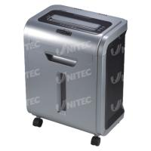 Buy cheap 26L Bin Volume Electric Office Paper Shredder 230mm Throat Width from wholesalers