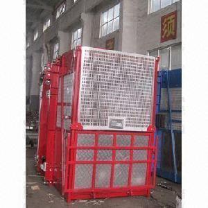 China Double Cage Passenger Lift (SC200) wholesale