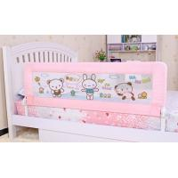 China Baby Convertible Bed Rails For Queen Bed , Metal Bed Rails 150cm wholesale