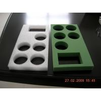 China Protect Fragile Products Shockproof Expanded Polyethylene Foam with Die Cut Craft wholesale