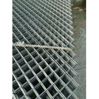 China 100 * 100mm Economic Welded Wire Mesh For Fencing / Construction ISO 9001 Approved wholesale
