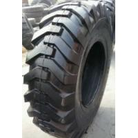 China 14.00-24 12/16PR Nylon OTR tires G2 L2 Pattern , Off Road Agricultural Tractor Tires wholesale
