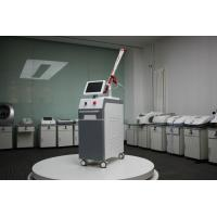 China Pofessional q switch nd yag laser for tattoo removal factory price with Medical CE wholesale