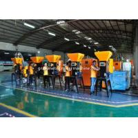China Resin & Additives Gravimetric Mixer Machine With Floor Stand Frame wholesale