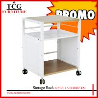Buy cheap TCG Mobile wooden storage racks from wholesalers
