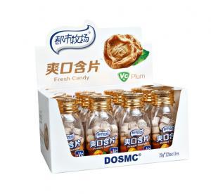 Buy cheap Таблетки малого витамин C конфет/помадок сливы сахара взрослых первоначально Chewable from wholesalers