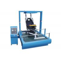 China EN 1888 Stroller Handle Strength Tester Lab Test Machine With Touch Screen on sale