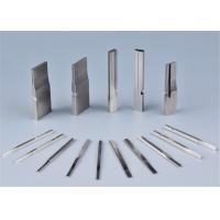 China Stamping Metal Parts Precision Mold Components For Maching Tool wholesale