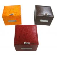 China Plastic Mould Keepsake Gift Boxe For Men
